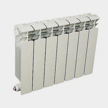 Купить Радиатор RIFAR В350 х 4 секц. RB35004 544 Вт