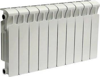 Купить Радиатор RIFAR Monolit 350 х10 секц. RM35010