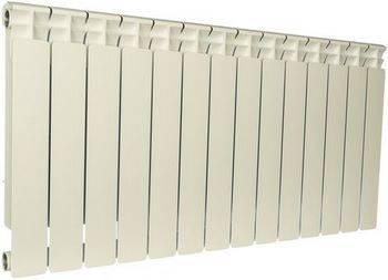 Купить Радиатор RIFAR ALP 500 x14 секц. RA50014