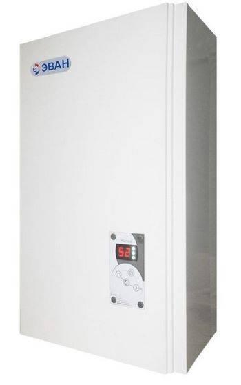 Купить Котёл электрический ЭВАН Warmos IV-7.5 12007, 220 В