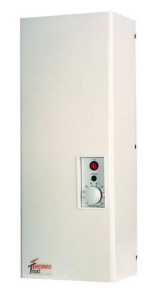 Купить Котёл электрический THERMOTRAST ST-9 11730, 380 В