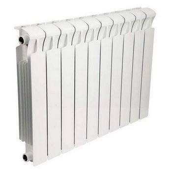 Купить Радиатор RIFAR Monolit 500 х 7 секц. RM50007