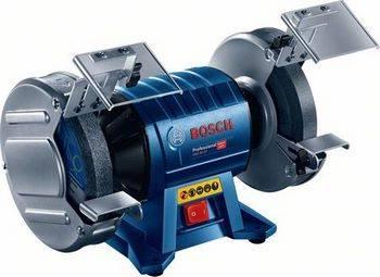 Купить Точило BOSCH GBG 60-20 Professional 060127A400 600 Вт