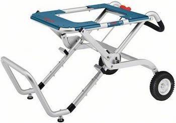 Купить Рабочий стол BOSCH GTA 60 W для торцовочных пил GTS 10 J и GTS 10 XC Professional 0601B12000