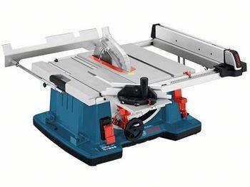 Купить Настольная дисковая пила BOSCH GTS 10 XC Professional 0601B30400 2100 Вт