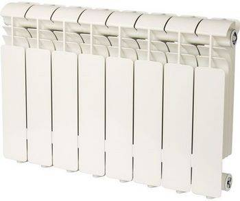 Купить Радиатор RIFAR Alum 500 х 8 секц. RAL50008