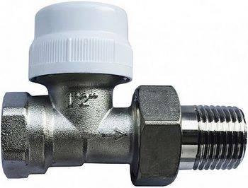 Купить Клапан термостатический СТМ ТЕРМО CARTVS34 3/4 дюйма, прямой