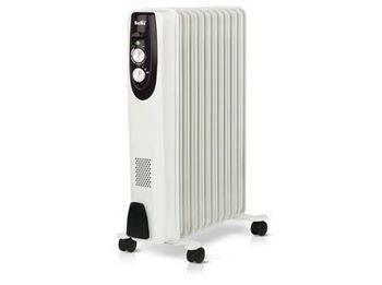 Купить Радиатор масляный BALLU Classic BOH/CL-11WRN 2200 11 секций