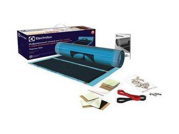 Купить Пленка инфракрасная нагревательная ELECTROLUX ETS 220-4 (комплект теплого пола)