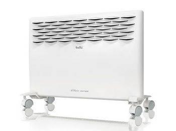 Купить Конвектор электрический BALLU Ettore BEC/ETER-1500