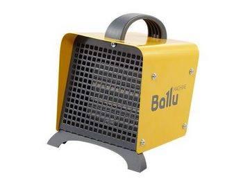Купить Пушка тепловая BALLU BKS-3