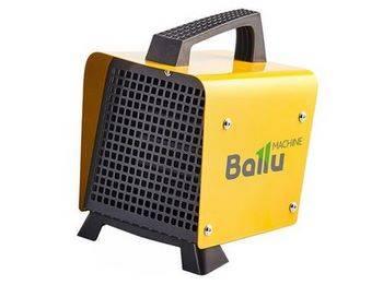 Купить Пушка тепловая BALLU BKN-5