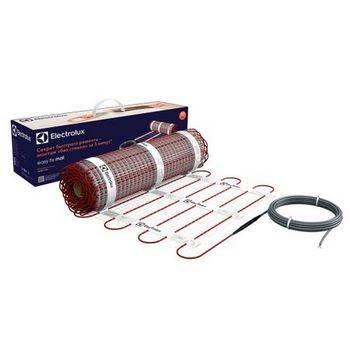 Купить Мат нагревательный ELECTROLUX EEFM 2-150-2 (комплект теплого пола)