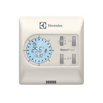 Купить Терморегулятор ELECTROLUX ETA-16