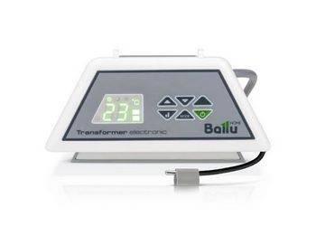 Купить Блок управления электронный BALLU Electronic BCT/EVU-E для конвектора BALLU Transformer