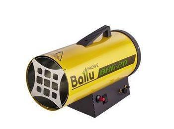 Купить Пушка тепловая газовая BALLU BHG-40