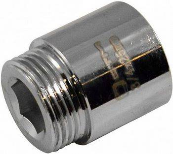 Купить Удлинитель CTM CREMF320 3/4 дюйма x 20 мм, гайка/штуцер
