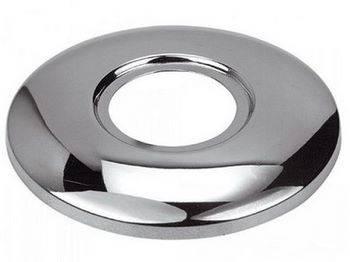 Купить Отражатель плоский СТМ SPFF0001 для полотенцесушителя 1 дюйм, хром