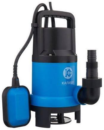 Купить Электрический насос центробежный КАЛИБР НПЦ- 550/35П