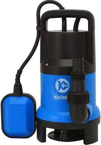 Купить Электрический насос центробежный КАЛИБР НПЦ-1100/35П