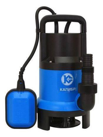 Купить Электрический насос центробежный КАЛИБР НПЦ- 400/35П