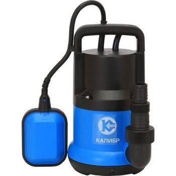 Купить Электрический насос центробежный КАЛИБР НПЦ - 400/ 5П
