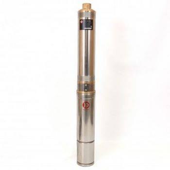 Купить Электрический насос центробежный скважинный КАЛИБР НПЦС-5/60-900 NEW