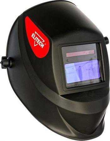 Купить Маска сварщика ELITECH МС 500-1