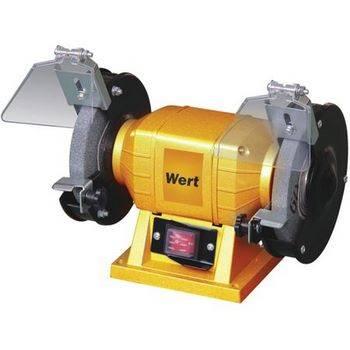 Купить Точило WERT GM 0315 250 Вт