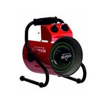 Купить Пушка тепловая электрическая ELITECH ТВ 5ЕК