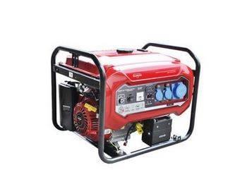 Купить Генератор бензиновый ELITECH БЭС 8000ЕАМ