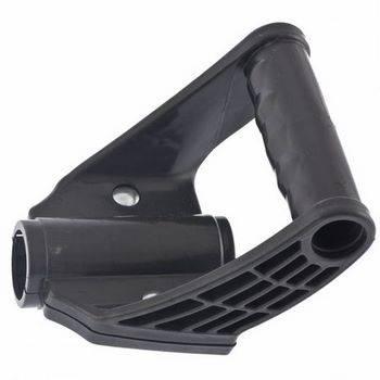 Купить Пластиковая дополнительная рукоятка для снег. лопат, 32 мм СИБРТЕХ