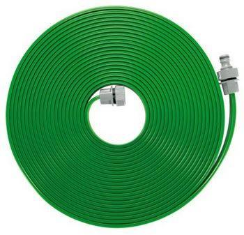 Купить Шланг-дождеватель зеленый GARDENA 15м