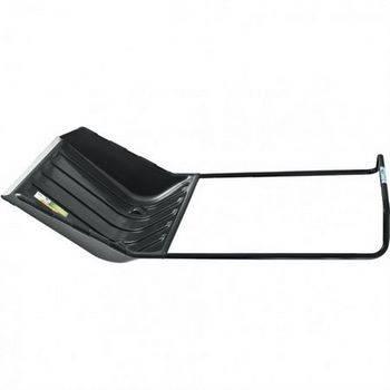 Купить Скрепер для снега PALISAD LUXE 61559 640х700, 2 части (ковш с колес., ручка)