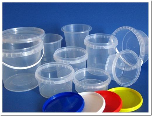 Технические преимущества пластиковой тары