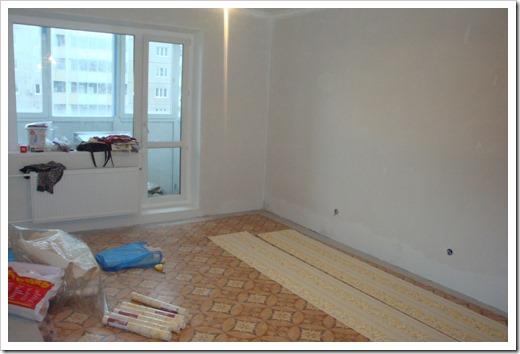 Капитальный ремонт в квартире: замена коммуникаций