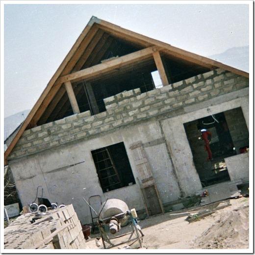 Материал, из которого строить дом