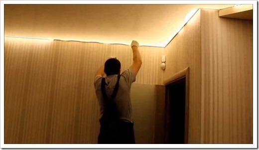 Дополнительное освещение необходимо