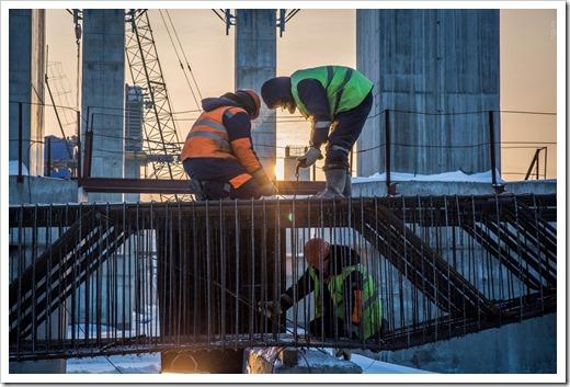 Категории строительных подрядов