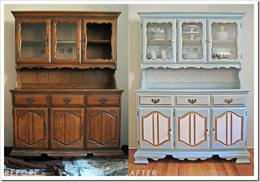 Профессиональная реставрация мебели