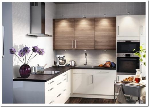 Кухонные гарнитуры IKEA