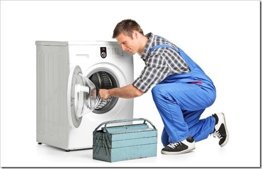 Как быстро будет отремонтирована стиральная машина?