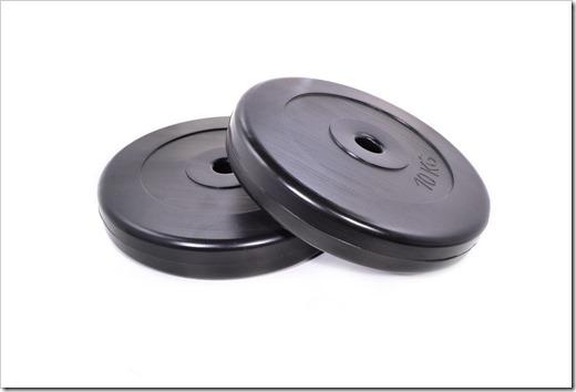 Технические моменты выбора дисков для штанги