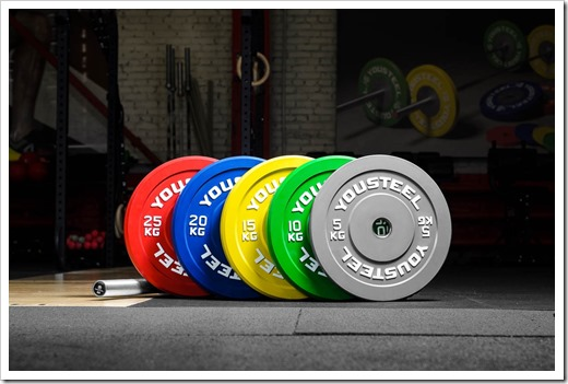 Разновидности дисков (блинов) для штанги