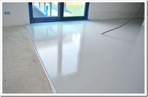 эпоксидная краска для бетонных полов