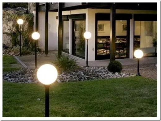 Основные нормы и светотехнические требования для уличного освещения