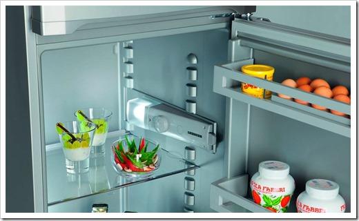 Преимущества No Frost холодильников