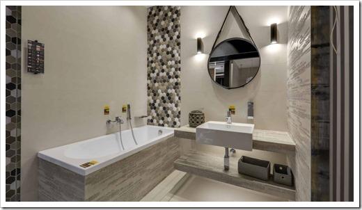 Распространенные ошибки при ремонте ванной комнаты